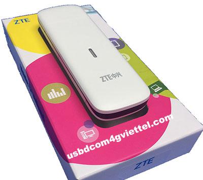 USB Dcom 4G Viettel ZTE MF825A giá rẻ