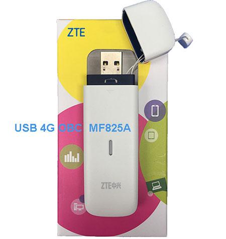 USB 4G Dcom Viettel ZTE MF825A chính hãng